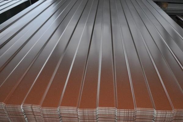 Профлист ПСА 20 (2,0м) толщина 0,4-0,7мм