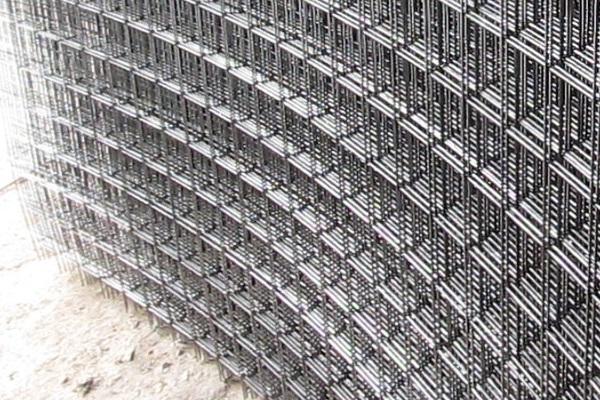 Сетка кладочная (сварная) 100х4х2000х1000 мм