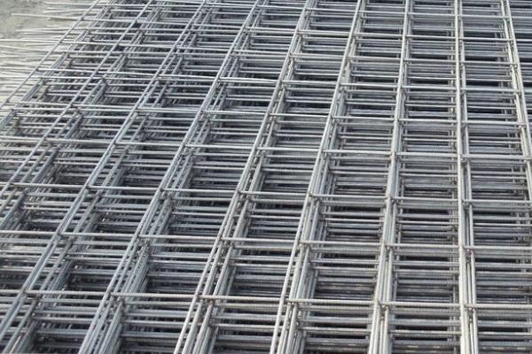Сетка кладочная (сварная) 50х3х2000х1000 мм